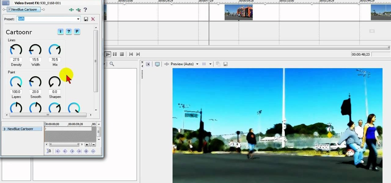 Sony Vegas Pro 11 Effects Plugins Free Download