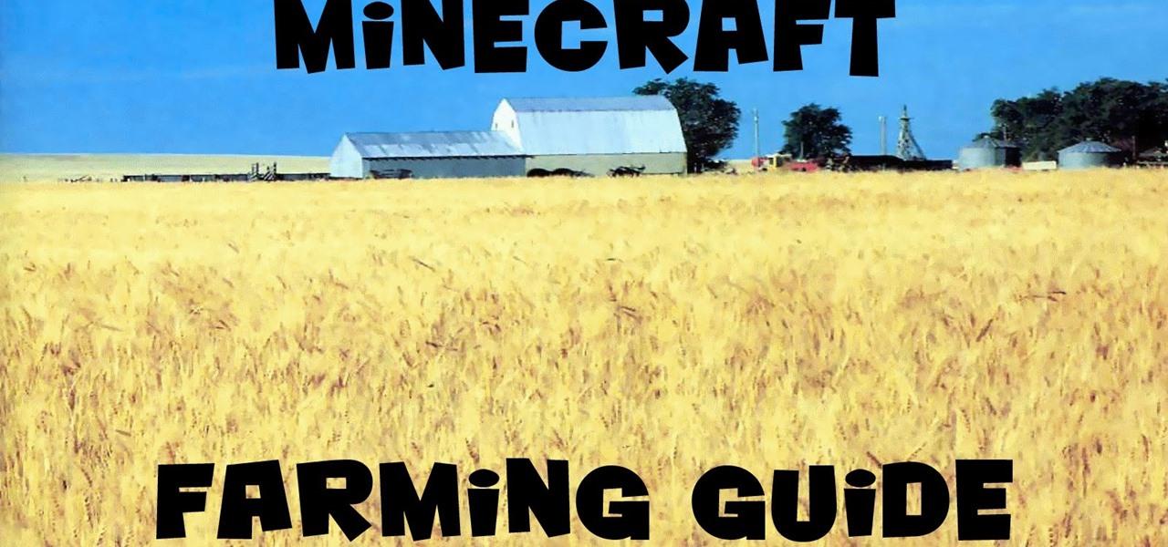 Do Farming