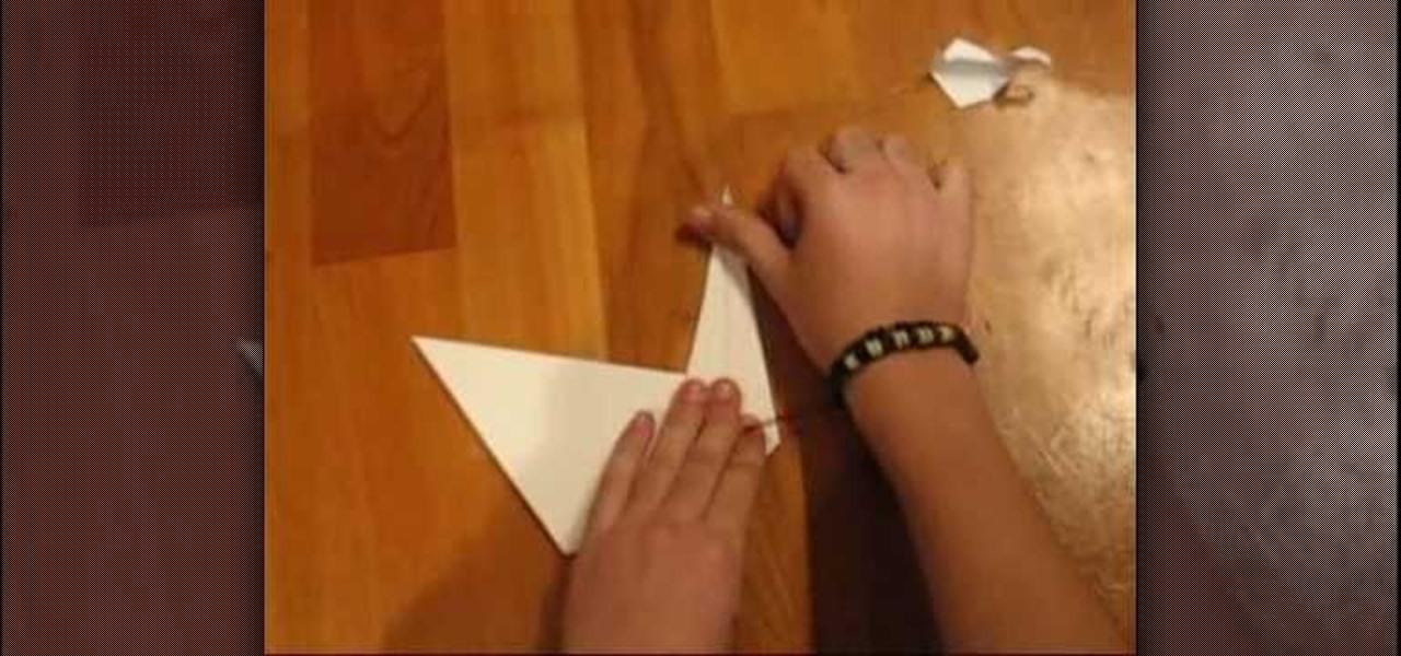 Paper crane   Prison Break Wiki   Fandom   600x1280