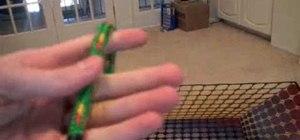 Tie a great hangman's noose (or hangman's knot)