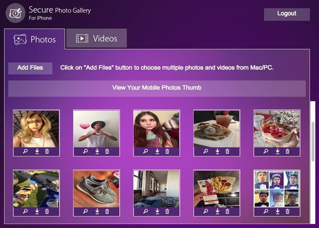 How to Import, Transfer, & Password-Protect Photos & Videos on Your iPhone