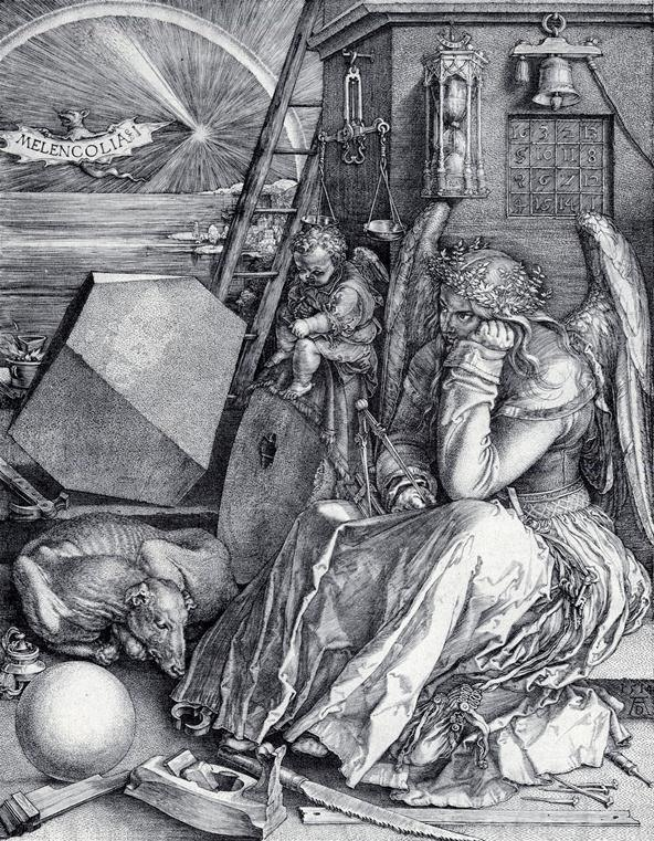 Albrecht Dürer, the Father of Polyhedral Nets