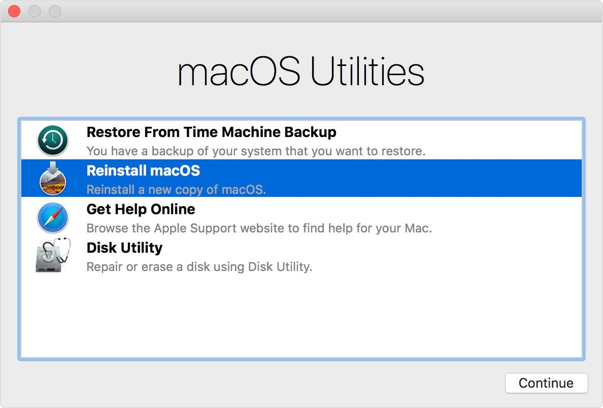 Hacking macOS: How to Hack a Mac Password Without Changing