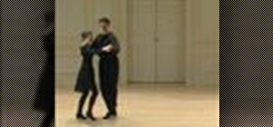 Dance the Standard Waltz