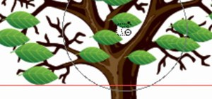 Create and apply custom symbols in Adobe Illustrator CS5