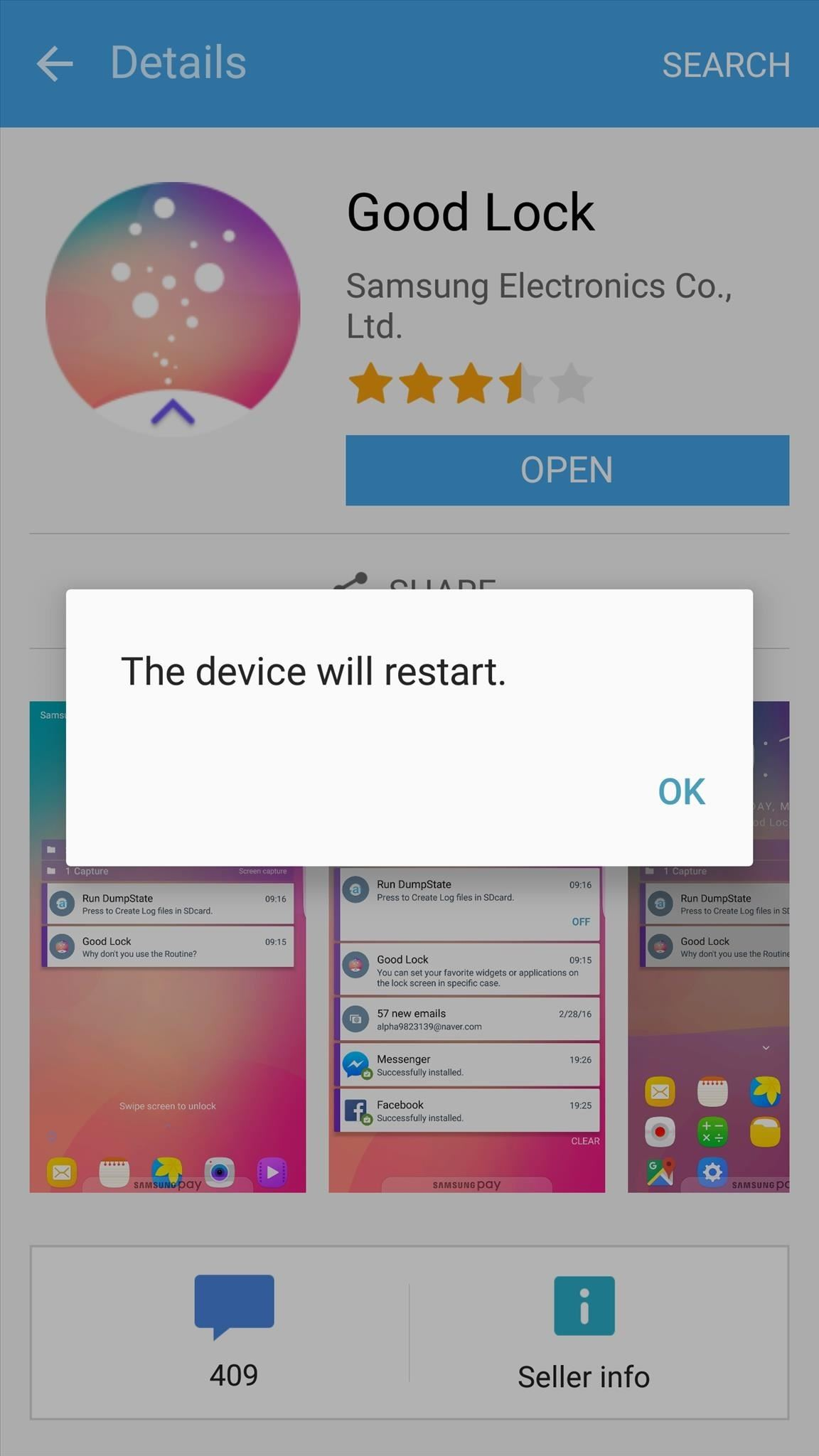 Samsung's Hidden App Lets You Drastically Change Your Galaxy's Look