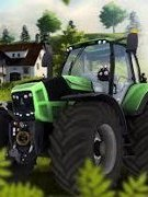 Farming Simulator Louis