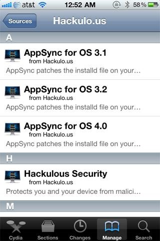 How to Get Cracked Apps For Your Jailbroken iPhone or iPod Touch