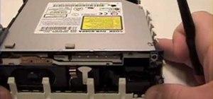 Repair an Intel Mac Mini - Top section removal
