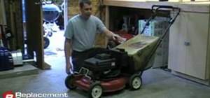 Winterize your gas-powered tools & machines