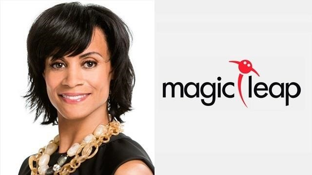 Brenda Freeman Leaves Behind TV & Film to Join Magic Leap as CMO