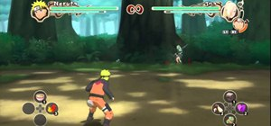 Retrieve all of the Cursed Dolls in Naruto Shippuden: Ultimate Ninja Storm 2