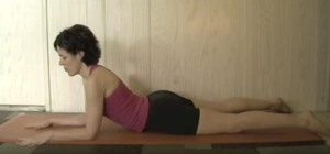 how to practice a vinyasa sequence for yin yoga « yoga