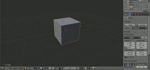 Create insets with Blender's smooth & extrude tools