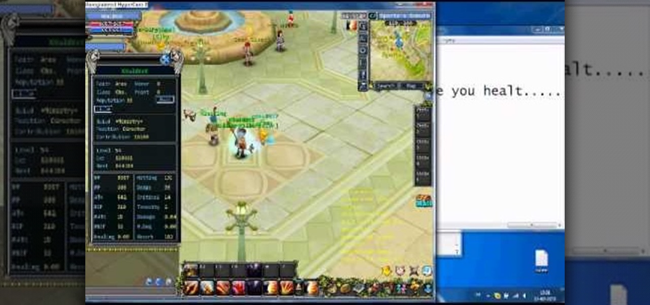 How To Use Cheat Engine On Craft The World