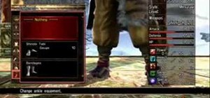 Earn Equal Skill & Power in Soul Calibur IV