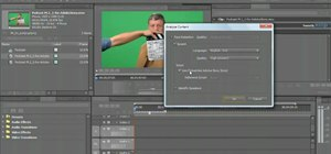 Use the script-to-screen workflow in Premiere Pro CS5