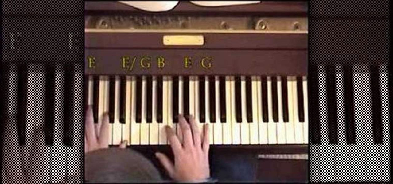 how to play get here on piano