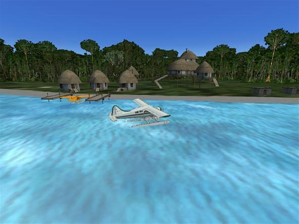How to Create Scenery in FSX