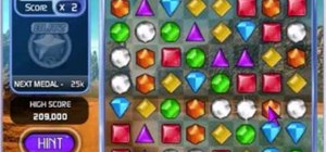 Master Bejeweled Blitz on Facebook