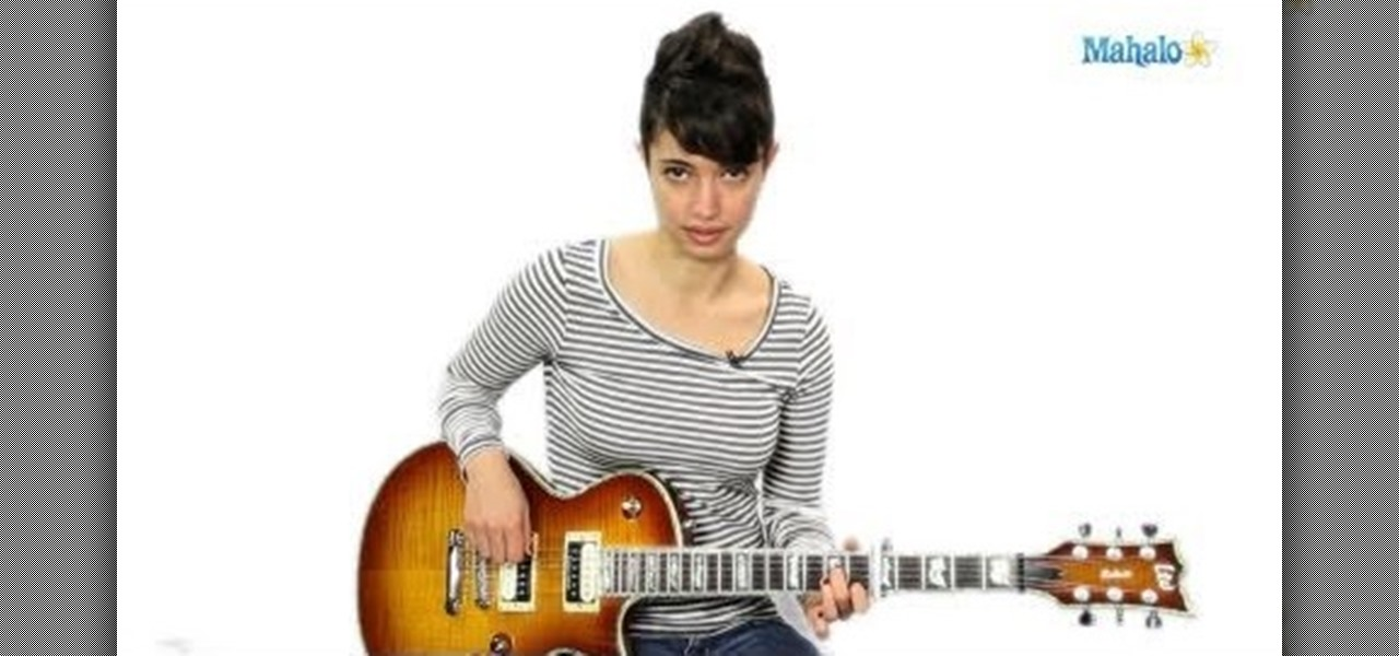 How To Play A C Sharp Minor 7 Cm7 Chord On An Acoustic Or