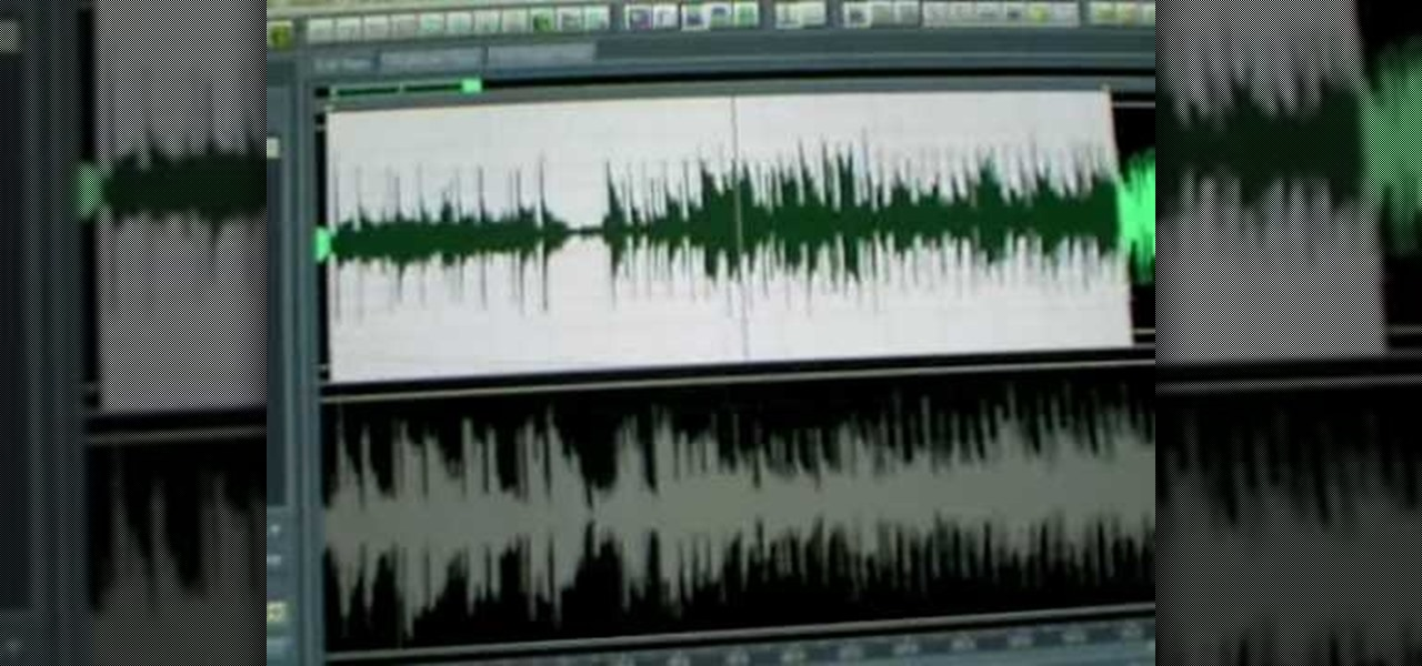 Remove Vocals from a Recording