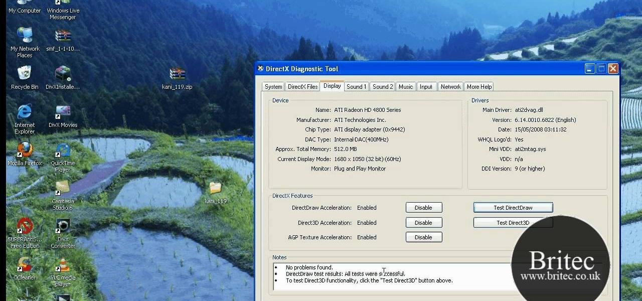 Download Directx 7 0A For Xp - playerpigiu8