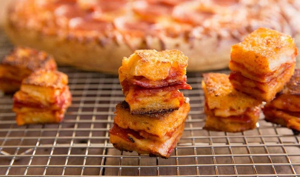 Ingenious Ways to Transform Your Leftover Pizza