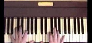 "Play ""Tiny Dancer"" by Elton John on piano"