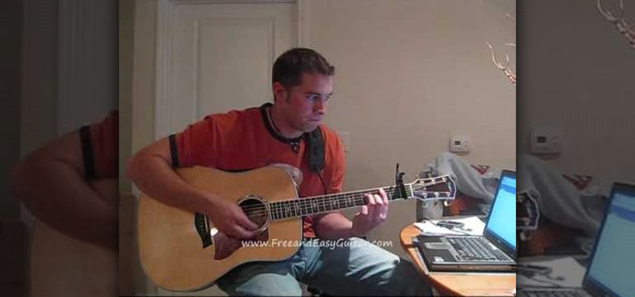 How To Play Everybody Knows By John Legend On Guitar Acoustic