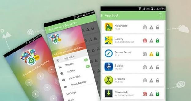 How to Lock Specific Apps & Hide Secret Photos & Videos on an Android Phone