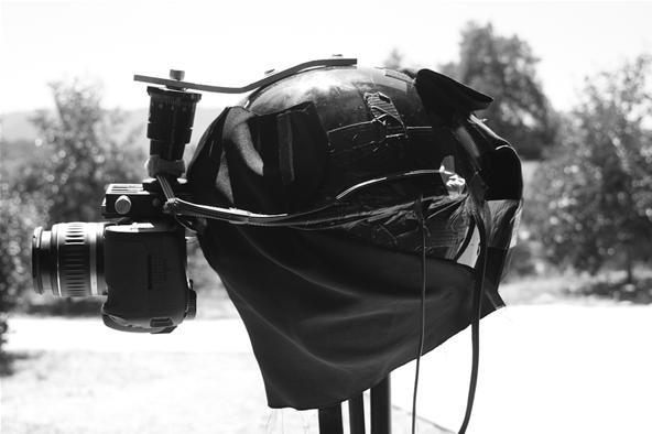 HowTo: Make a DSLR Helmet Cam