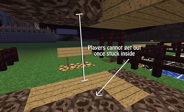 how to build a minecart stop