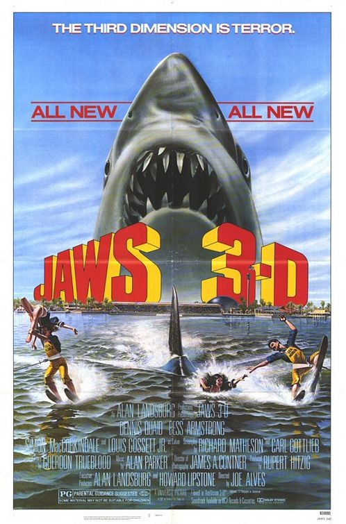 Jawes 3D