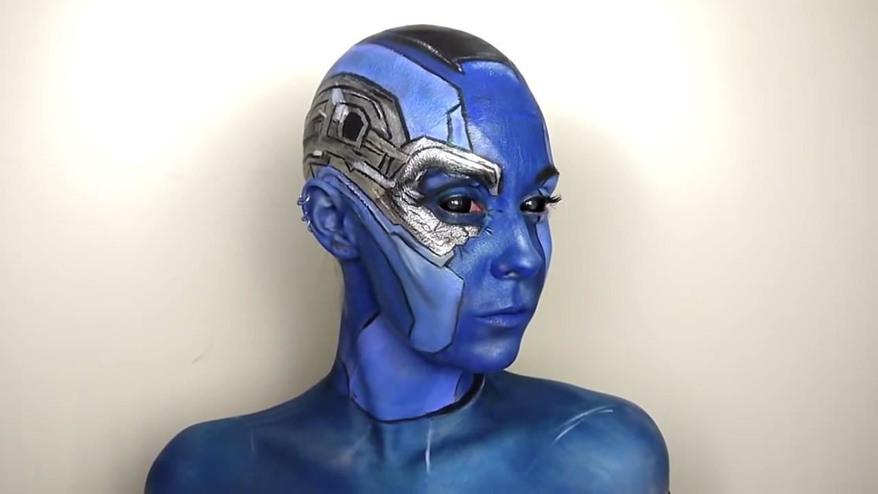 The Guardians of the Galaxy vs. Halloween (DIY Costume Roundup)