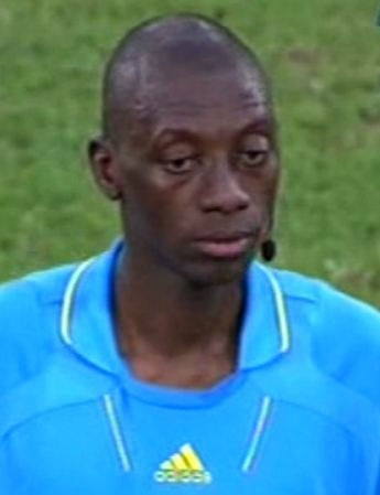 Worst Ref Ever: Coulibaly Koman
