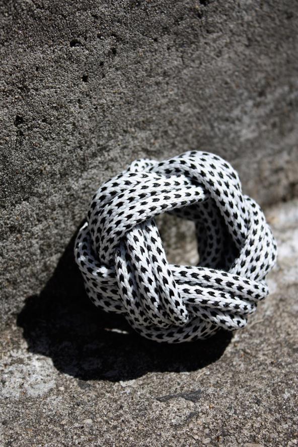 Beautiful Knot Sculptures