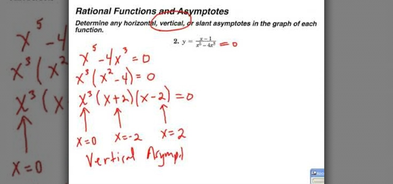 Asymptote rules for limits image information how to find the asymptote rules for limits ccuart Image collections