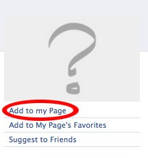 How to Create Custom Facebook Fan Pages