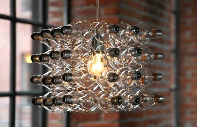 Diy Impossible Light Bulb Plus 6 More Ways To Repurpose