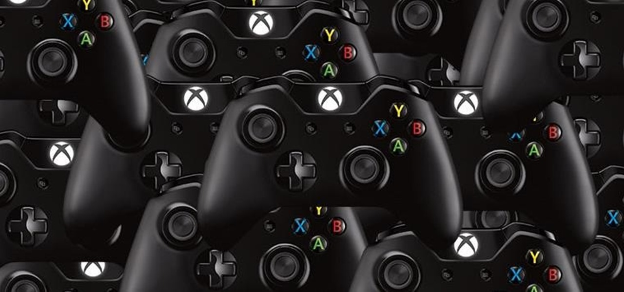 Properly Connect Additional Controllers to Your Xbox One System