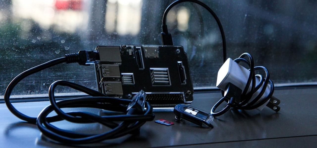 How to VPN Your IoT & Media Devices with a Raspberry Pi PIA