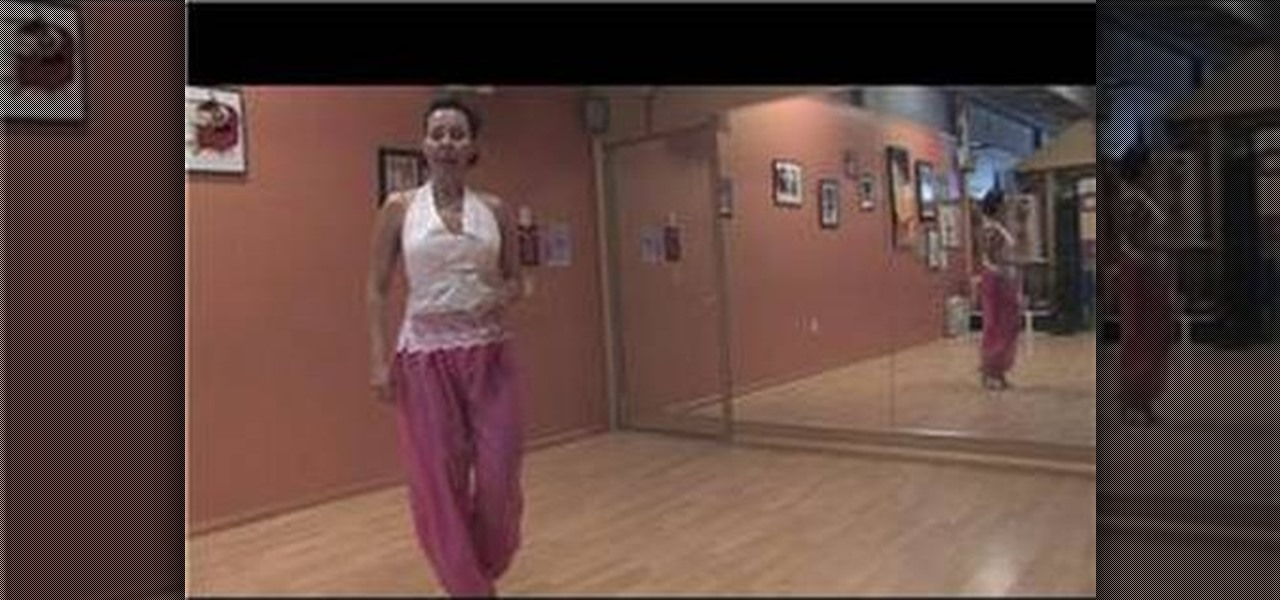 Do Conga Dance Steps X on Basic Ballroom Dance Steps