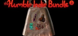 It's Humble Indie Bundle Time! 5 Games for 'Name Your Price'