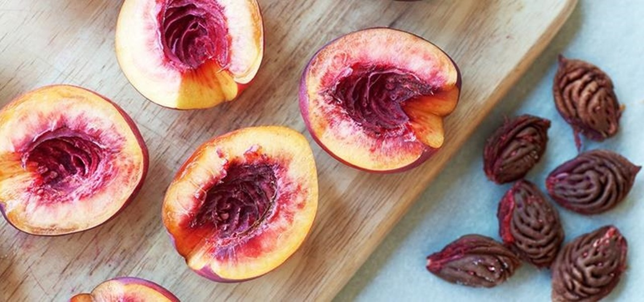 Pit Apricots, Plums, Nectarines, & Other Stone Fruits Like a Chef