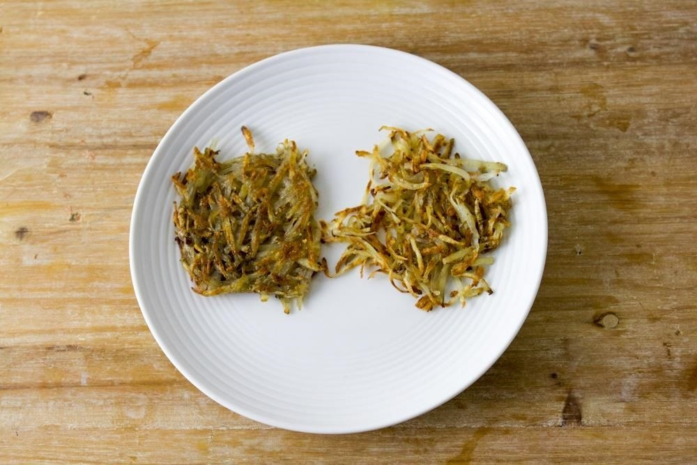 Make Perfectly Crispy Hash Browns at Home with This Trick