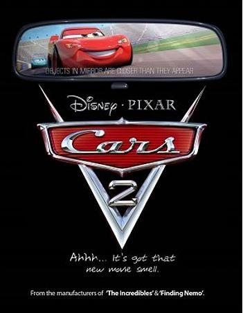 Cars 2 (2011)