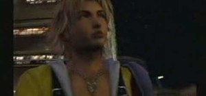 Beat Final Fantasy X (FFX) on the Playstation 2 (PS2)
