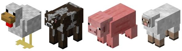 Image of: Cat An Exhaustive Guide To Building Mob Traps In Minecraft Minecraft Wonderhowto An Exhaustive Guide To Building Mob Traps In Minecraft Minecraft