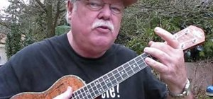"Play the Beatles' ""Good Day Sunshine"" on the ukulele"
